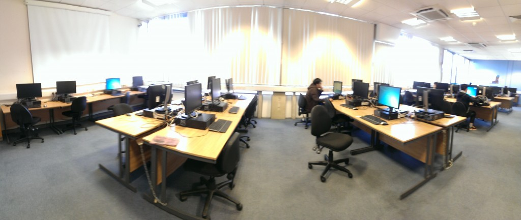 CES Lab 2
